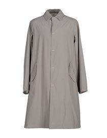CAMOSHITA by UNITED ARROWS - Full-length jacket