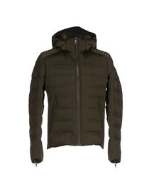 PRADA SPORT - Down jacket