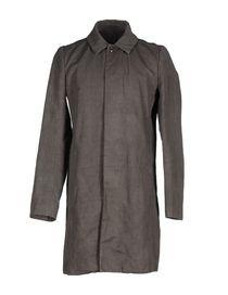 KAZUYUKI KUMAGAI ATTACHMENT - Full-length jacket