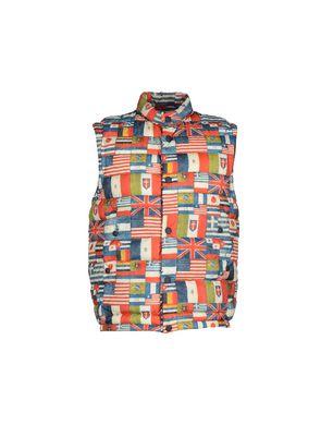 MONCLER - Down jacket