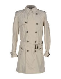 ZEROSETTANTA STUDIO - Full-length jacket