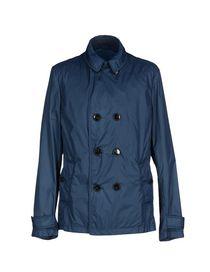 BROOKSFIELD - Full-length jacket