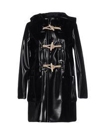 PRADA - Duffle coat