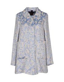FEMME by MICHELE ROSSI - Full-length jacket
