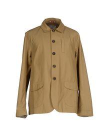 OLIVER SPENCER - Full-length jacket