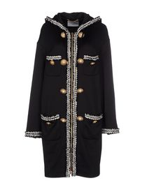 MOSCHINO COUTURE - Full-length jacket