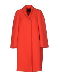 CALVIN KLEIN COLLECTION - Cappotto