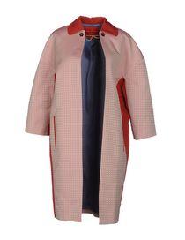 VIVIENNE WESTWOOD RED LABEL - Full-length jacket