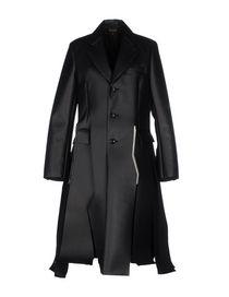 COMME des GARÇONS Full-length jacket