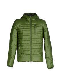DAVID NAMAN - Down jacket