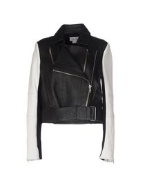 HELMUT LANG - Biker jacket