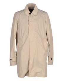 MONCLER - Full-length jacket