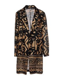DONNA KARAN - Full-length jacket