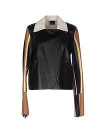 FENDI - Biker jacket