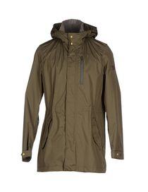 WOOLRICH - Full-length jacket