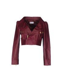 REDValentino - Biker jacket