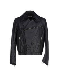DRIES VAN NOTEN - Biker jacket
