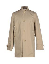 BEN SHERMAN - Full-length jacket
