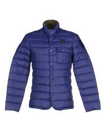 BLAUER - Down jacket