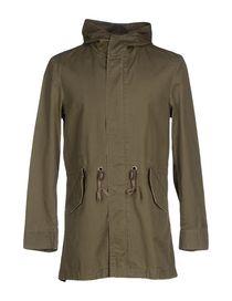 MAESTRAMI - Full-length jacket