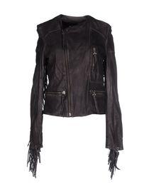 ASH - Biker jacket