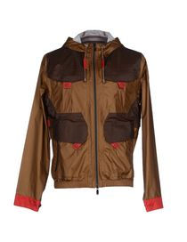 MONCLER - Jacket