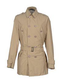 MAURO GRIFONI - Full-length jacket