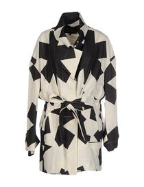 VIVIENNE WESTWOOD ANGLOMANIA - Full-length jacket