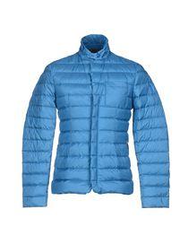 GEOSPIRIT - Down jacket