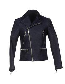 NEIL BARRETT - Denim jacket