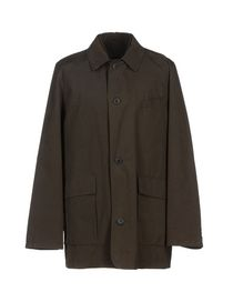 DAKS LONDON - Full-length jacket
