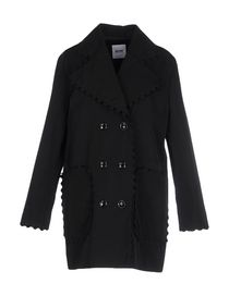 MOSCHINO CHEAPANDCHIC - Full-length jacket