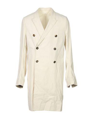 recommander en ligne Rick Owens Paletots Et Manteaux Croisés coût à vendre classique sortie vente offres SoAUK