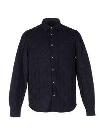 Canada Goose kensington parka sale authentic - Prada Men - Prada Coats & Jackets - YOOX United States