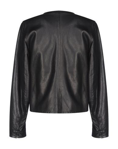 Livraison gratuite parfaite pas cher Veste En Cuir Dolce & Gabbana remise professionnelle vente dédouanement bas prix XPSl7Ez4