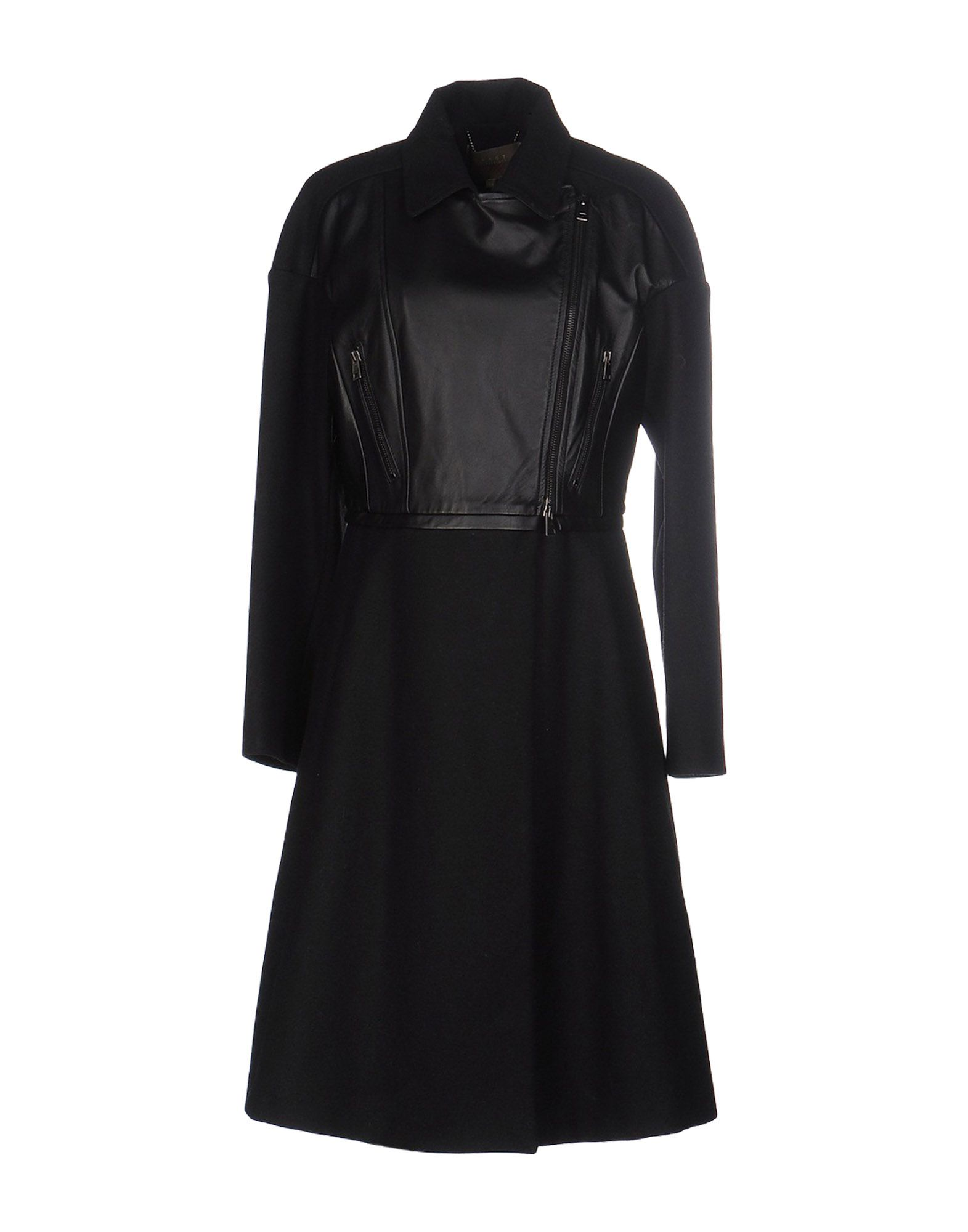 Space Style Concept Coat   Women Space Style Concept Coats   41643004AX