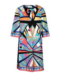 EMILIO PUCCI Full-length jacket