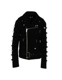 JUNYA WATANABE COMME des GARÇONS Biker jacket