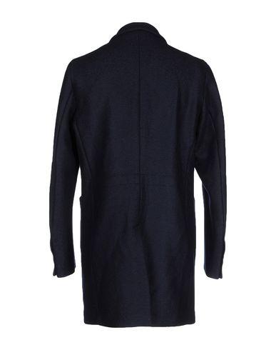 Sergio Tegon Soixante-dix Manteau Peu coûteux meilleur endroit express rapide en Chine f0IiD
