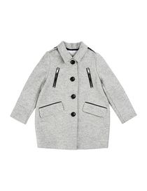 BURBERRY CHILDREN - Coat