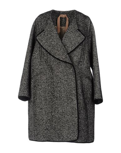 N° 21 - Cappotto