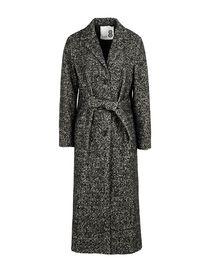 8 - Coat
