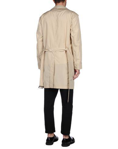 Paletots Et Manteaux Croisés Versace sortie 2015 nouvelle exclusif mode à vendre LcA7ze