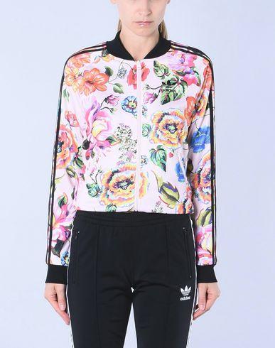 Adidas Floralita Bombardier Tt Cazadora magasin en ligne vue pas cher be2FEmL5k