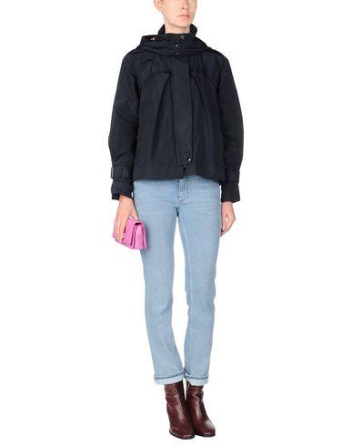 2014 nouveau Jacket Bleu Marine Jil Sander offre pas cher visite nouvelle sortie jeu 2015 choix rabais nu0f6zsBWc