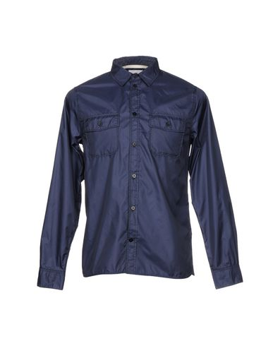 Norse Projects Camisa Lisa sortie 2015 nouvelle d7VeQtl