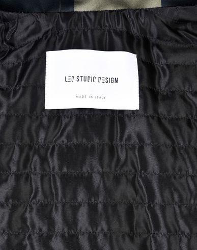 Best-seller Réduction obtenir authentique Studio De Design Leo Veste Matelassée Cazadora acheter sortie ddtI8DMsNo