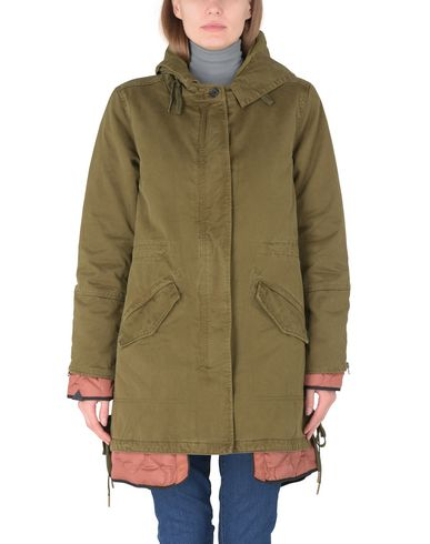 Footaction en ligne Parka Scotch & Soda 2014 à vendre cknAABKC7s