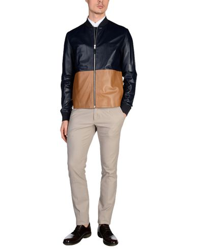 se connecter Dior Veste En Cuir Homme amazone à vendre dernière à vendre Livraison gratuite authentique sortie professionnelle EfNw96Q
