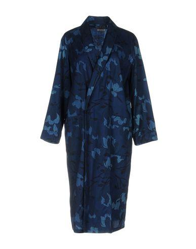 Gabardina Japon Bleu Bleu sortie 2014 nouveau visite discount neuf acheter escompte obtenir EvaqRiKQ11